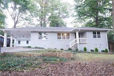 3260 N Druid Hills Rd, Decatur, GA 30033 - #: 6082311