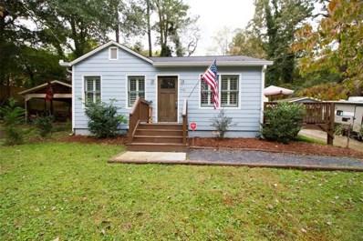 450 Pine Dr, Pine Lake, GA 30072 - #: 6082985