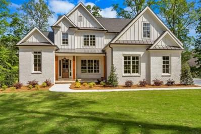 1740 Bishop Lake Court, Marietta, GA 30062 - #: 6083825