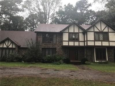 1510 Sunnybrook Farm Rd, Atlanta, GA 30350 - #: 6084207