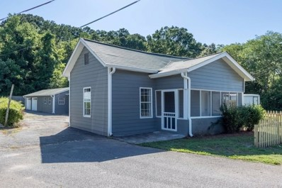 270 N Erwin St, Cartersville, GA 30120 - #: 6084216