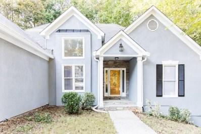 231 Camden Trail, Dallas, GA 30157 - #: 6084449