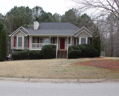 351 Legacy Park Dr, Powder Springs, GA 30127 - #: 6084565