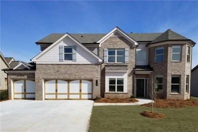 1255 In Bloom Way, Auburn, GA 30011 - #: 6084946