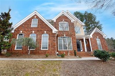 303 Gilmer Court, Canton, GA 30115 - #: 6085177