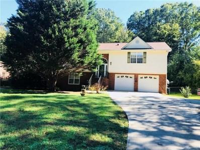 1674 Nottingham Dr, Gainesville, GA 30501 - #: 6085678