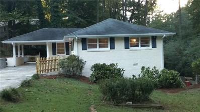 1942 Kenwood Rd SE, Smyrna, GA 30082 - #: 6086090
