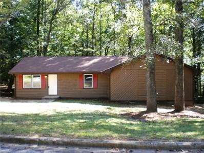9211 Carr Circle SW, Covington, GA 30014 - #: 6086121
