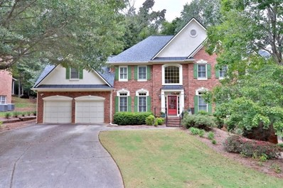 3955 Inverness Crossing, Roswell, GA 30075 - #: 6086604
