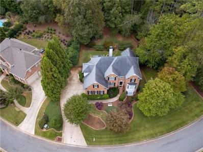 4661 Oakleigh Manor Dr, Powder Springs, GA 30127 - #: 6087021