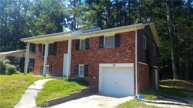 95 Hidden Brook Cts, Atlanta, GA 30349 - #: 6087141