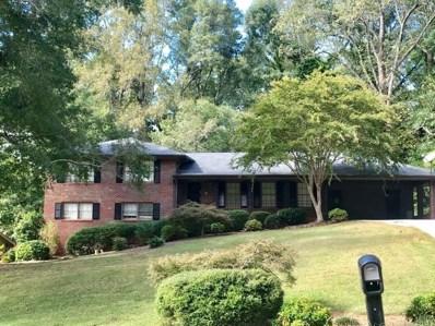 1447 Takeda Dr, Gainesville, GA 30501 - #: 6087307