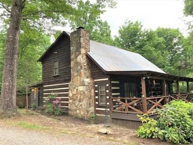 490 New Liberty Estates Road, Clarkesville, GA 30523 - #: 6087843
