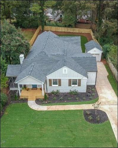 1226 Conway Rd, Decatur, GA 30030 - #: 6088033