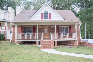 553 Freemans Walk, Stone Mountain, GA 30083 - #: 6088049