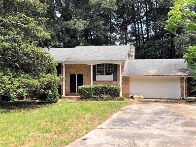 4590 Cedar Ridge Trl, Stone Mountain, GA 30083 - #: 6088887
