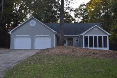 145 Swan Drive, Hiram, GA 30141 - #: 6089304