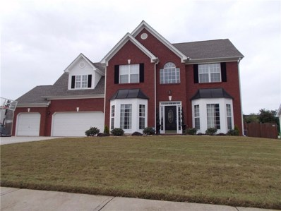 2725 Lake Commons Cts, Snellville, GA 30078 - #: 6089458