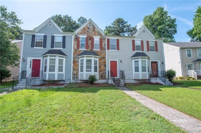 3522 Ashley Station Dr SW, Marietta, GA 30008 - #: 6089845