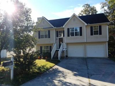 17 Oak Grove Ln NW, Adairsville, GA 30103 - #: 6090009
