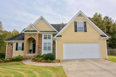 125 Devynwood Cts, Dallas, GA 30157 - #: 6092208
