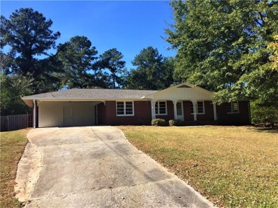 4246 Neil Dr, Powder Springs, GA 30127 - #: 6092413