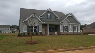 100 Boral St, Calhoun, GA 30701 - #: 6092959