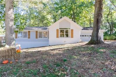 3390 Nancy Creek Rd, Gainesville, GA 30506 - #: 6093045