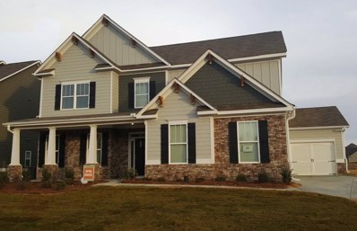 104 Boral St, Calhoun, GA 30701 - #: 6093135