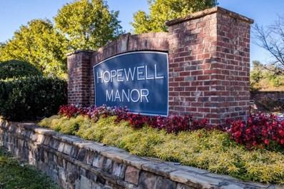 4455 Hopewell Manor Drive, Cumming, GA 30028 - #: 6093143