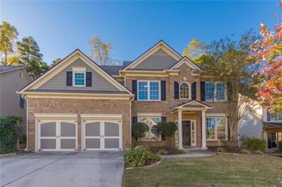 236 Garland Rose Lane, Dallas, GA 30157 - #: 6093399