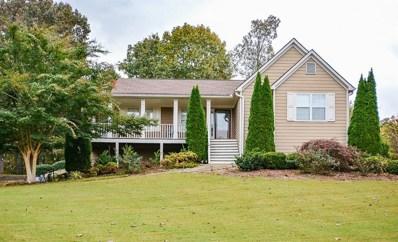 204 Oak Hollow Court, White, GA 30184 - #: 6095630