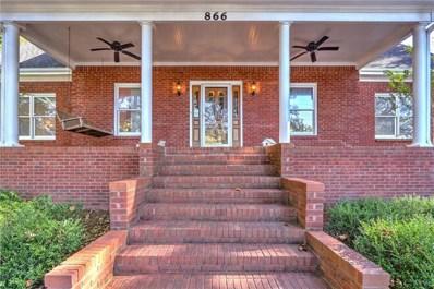 866 Lawrenceville Hwy, Lawrenceville, GA 30046 - #: 6095669