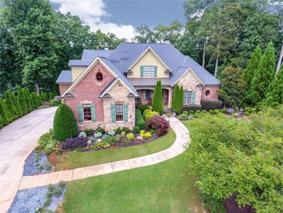 5107 Deer Creek Cts, Flowery Branch, GA 30542 - #: 6096025