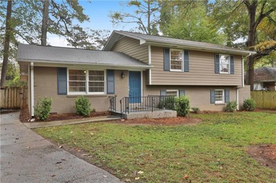 2723 Frontier Cts, Chamblee, GA 30341 - #: 6096033