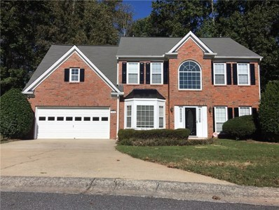 1822 Beckley Place NW, Kennesaw, GA 30152 - #: 6096195