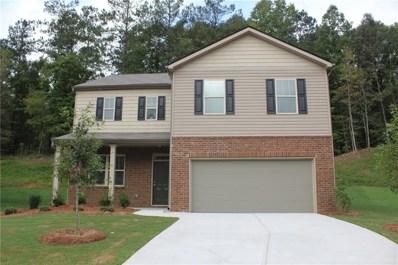 108 Arbor View Lane, Dallas, GA 30157 - #: 6096595