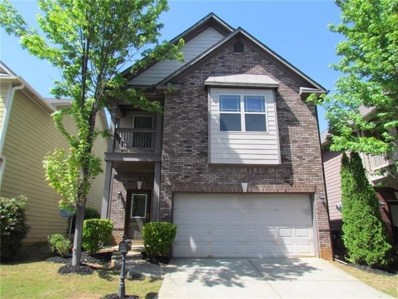 1585 Chattahoochee Court, Atlanta, GA 30349 - #: 6097007