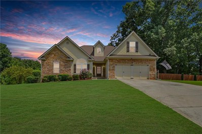 220 Gatlin Ridge Run, Dallas, GA 30157 - #: 6097017