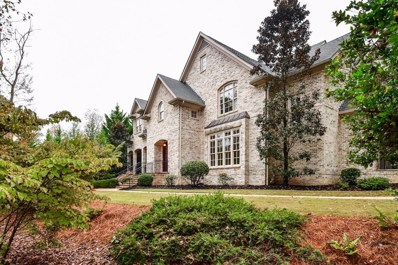 4141 Valley Creek Drive SE, Atlanta, GA 30339 - #: 6097277