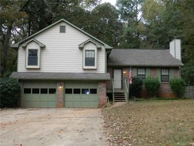 3085 Stone Oak Dr, Douglasville, GA 30135 - #: 6097453