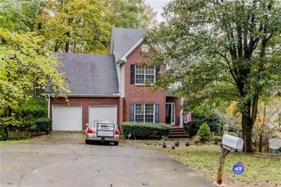 2519 Zachary Woods Drive NW, Marietta, GA 30064 - #: 6097585
