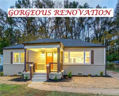 744 Lee Andrews Ave SE, Atlanta, GA 30315 - #: 6097771