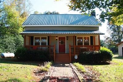 420 Porter Springs Rd, Dahlonega, GA 30533 - #: 6097823