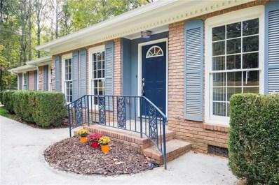 2075 Oak Rd, Snellville, GA 30078 - #: 6097977