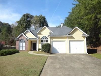 402 Hidden Hills Court, Canton, GA 30115 - #: 6097978