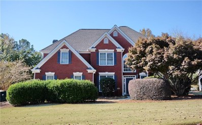 2135 Brook Pond Cts, Alpharetta, GA 30005 - #: 6098667