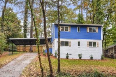 2002 Kenwood Pl SE, Smyrna, GA 30082 - #: 6098690