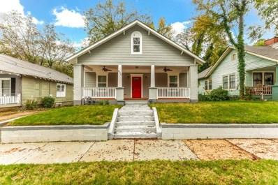 902 Gaston St SW, Atlanta, GA 30310 - #: 6098756