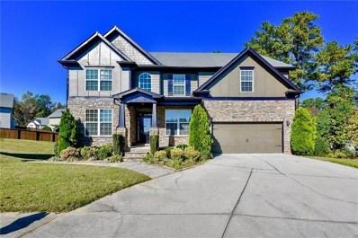 3413 Park Estates Ln, Snellville, GA 30078 - #: 6098981